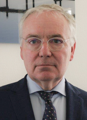 Dr. iur. Rudolf Ratzel