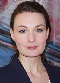 Liliane Feller