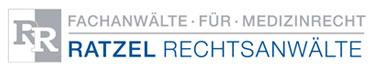 Ratzel Rechtsanwälte - Ihre Fachanwälte für Medizinrecht - Startseite